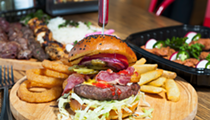 These Lebanese chefs might make metro Detroit's best burger
