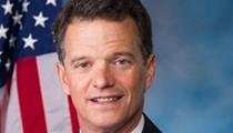 Republican Michigan Representative Dave Trott not seeking reelection