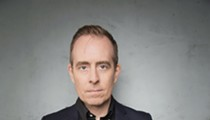 Ted Leo talks about the personal and political motives behind his new album