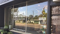 A handmade furniture shop is opening in Ferndale
