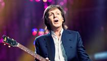 Paul McCartney's two-night stint at Little Caesars Arena is upon us