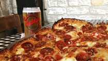 Buddy's Pizza opens new Ann Arbor location