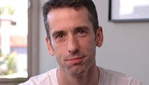Dan Savage's Royal Oak Music Theatre show has been rescheduled