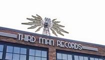 Third Man Records announces Devil's Night party in Cass Corridor