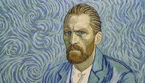 'Loving Vincent' is the decade's best animated film