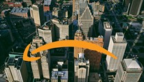 Amazon swallowed Seattle. Detroit could be next