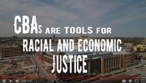 New video explains why Detroit needs community benefits agreements