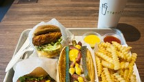 Shake Shack in Troy set to open on Oct. 25