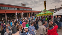 Michigan Brewers Guild's Fall Beer Festival is this weekend