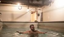 Detroit bath house the Schvitz gets a new life