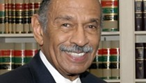 Michigan Rep. John Conyers' alleged sexual harassment cover-up detailed in report