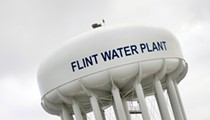 Flint has replaced 6,200 pipes so far, on track to replace 18,000 by 2020
