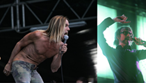 Iggy Pop and Jarvis Cocker cover Nick Cave for 'Peaky Blinders' theme