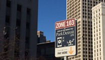 How Detroit's parking fines compare with other major U.S. cities