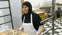 Review: Prince's Lebanese bakery makes some of metro Detroit's best pizzas and pies