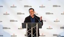 Yes, Dan Gilbert wants to use school money to fund his new downtown projects