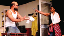 New comedy-drama at the Detroit Repertory Theatre goes South for laughs
