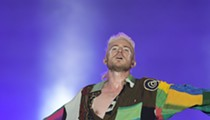 Shut up and dance — Walk The Moon is rocketing to the Fillmore on Wednesday