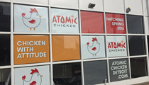 Atomic Chicken partners with Buffy's Mexi-Casian to reopen New Center restaurant
