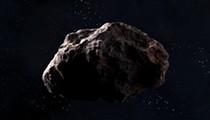 Mulenga and the meteor