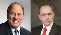 Duggan, Fouts, and other Michigan mayors summoned to meet with Trump