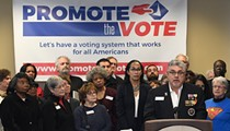 Why a new coalition is calling for election reform in Michigan