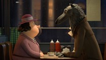 Catch Oscar-nominated short films at the Detroit Film Theatre starting tomorrow
