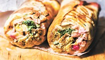 Lebanese restaurant King's reinvents the shawarma in Dearborn