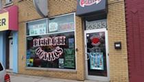 Ferndale's Detroit Comics is closing