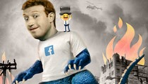 Media outlets chased Facebook clicks — now the social media giant threatens to destroy them