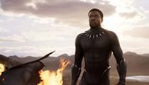 <i>Black Panther</i>'s black power