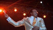 It's Smokey Robinson's 78th birthday — here are 5 tracks to help you celebrate