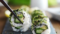 Detroit Sushi Festival will roll into Eastern Market this summer