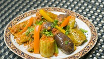 Review: Lolo Potluck, Michigan's only Egyptian restaurant, arrives in Troy