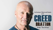 "An Evening of Music & Comedy with Creed Bratton from ""The Office"""