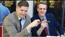 Meet the sadistic metro Detroit lawyer behind next week's alt-right conference