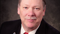Bill Gelineau files signatures for Michigan's first-ever Libertarian Party primary