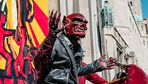 Nain Rouge will make his yearly Detroit appearance on March 25