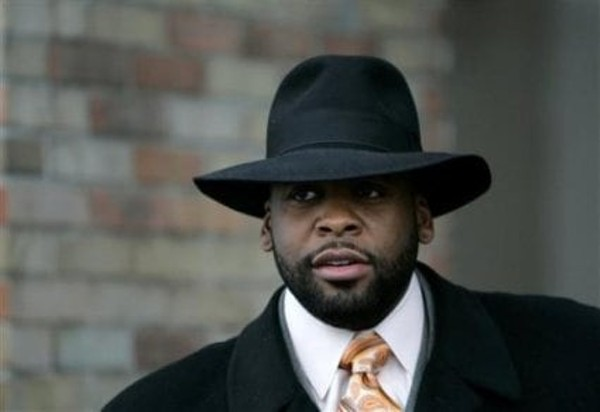 kwame kilpatrick - photo #19
