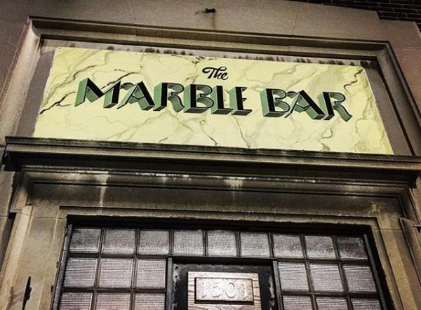 Marble Bar to celebrate three year anniversary Saturday with DāM-FunK