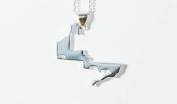 gerrymander jewelry new jewelry line features gerrymandered michigan district 9991