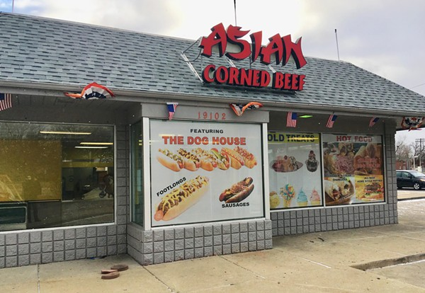 After neighborhood dispute, Asian Corned Beef is coming to Woodward and Seven Mile