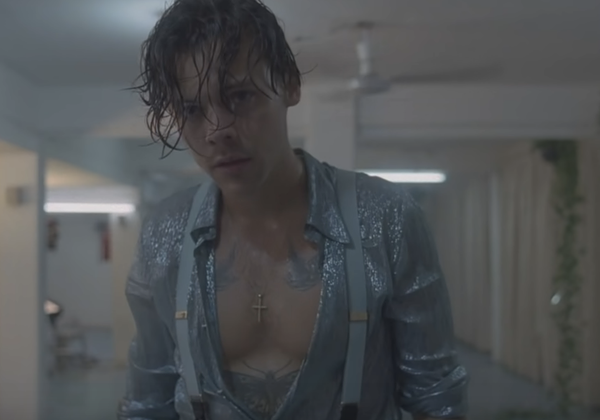 'Sweet Creature' Harry Styles announces North American tour with Jenny Lewis, and yes, they're coming to Detroit - Detroit Metro Times