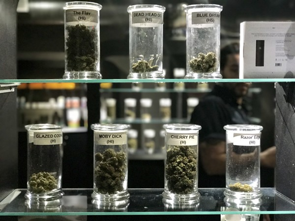 Marijuana dispensaries pre-qualified to open in Detroit