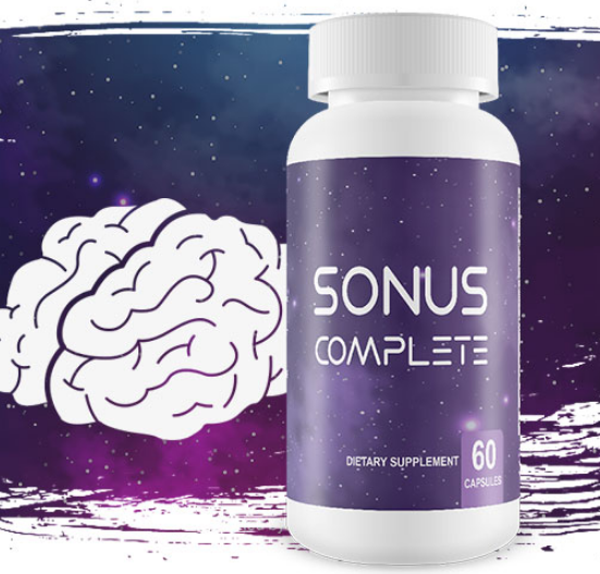 Sonus Complete Reviews – Does This Tinnitus Supplement Work?