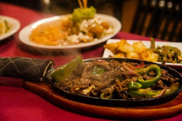 Introducing Halal Mexican Food At El Asador Table And Bar
