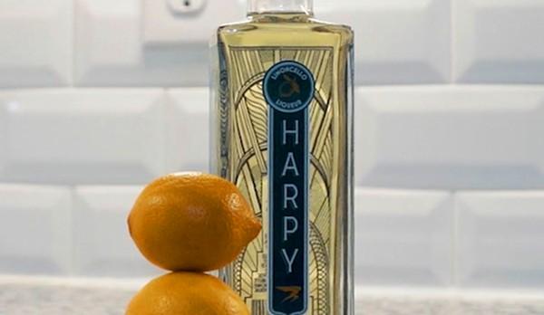 Metro Detroit-based Harpy Liquor debuts with Italian limoncello