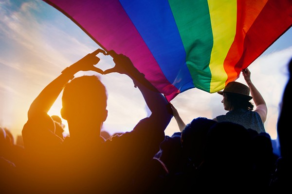Michigan state board to review rejected initiative to protect LGBTQ residents from discrimination
