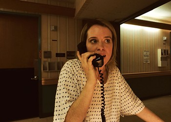 <i>Unsane</i> is a smack in the face to what Hollywood has become in recent years