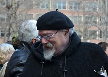 Will the real John Sinclair please stand up?